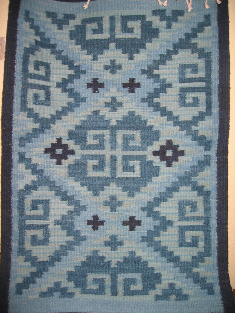 mexican rug patterns