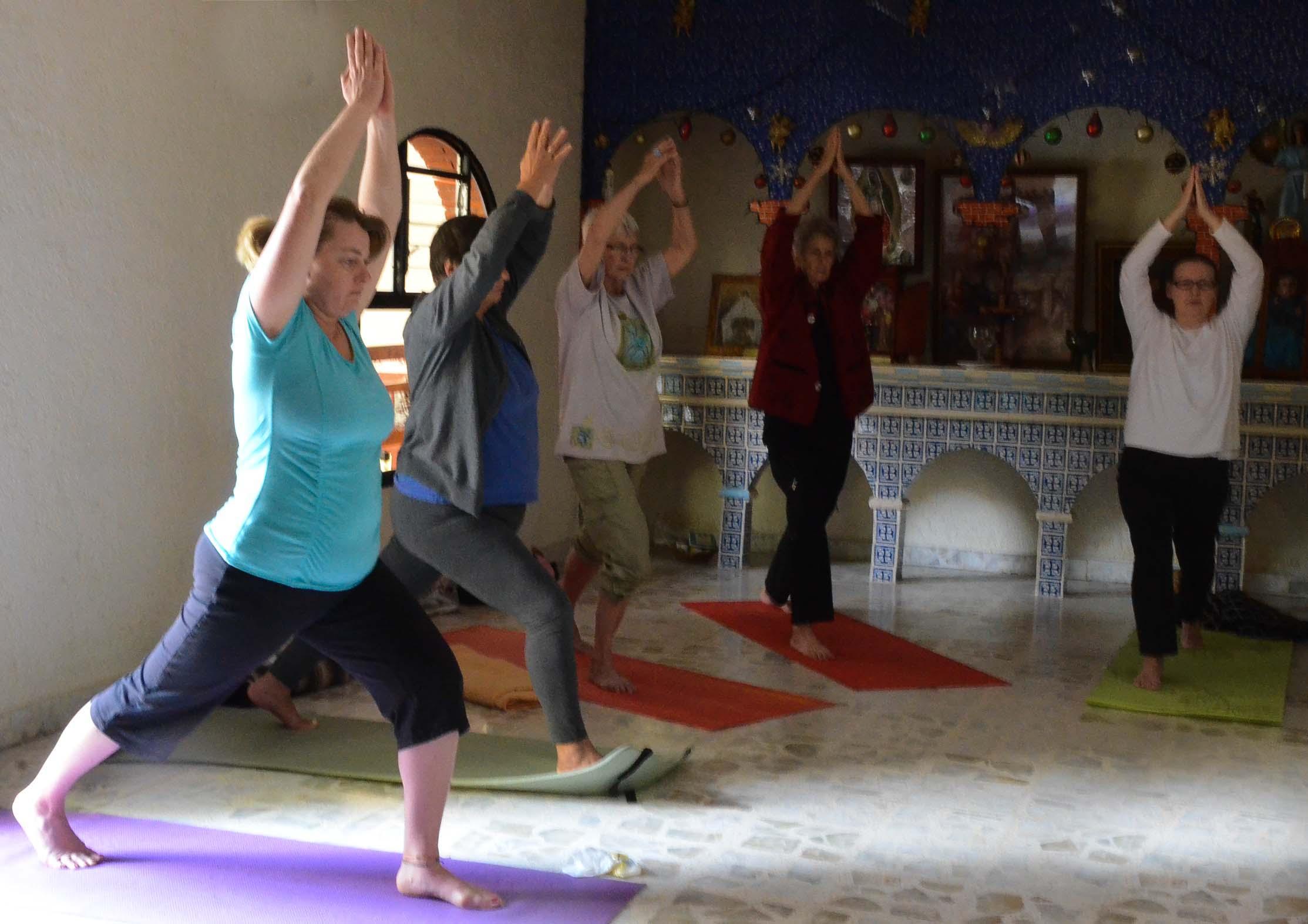 Thesis help free yoga