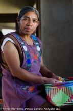 La Cocinera, Teotitlan del Valle