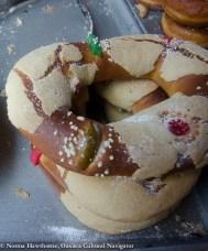 Rosca de Reyes-4