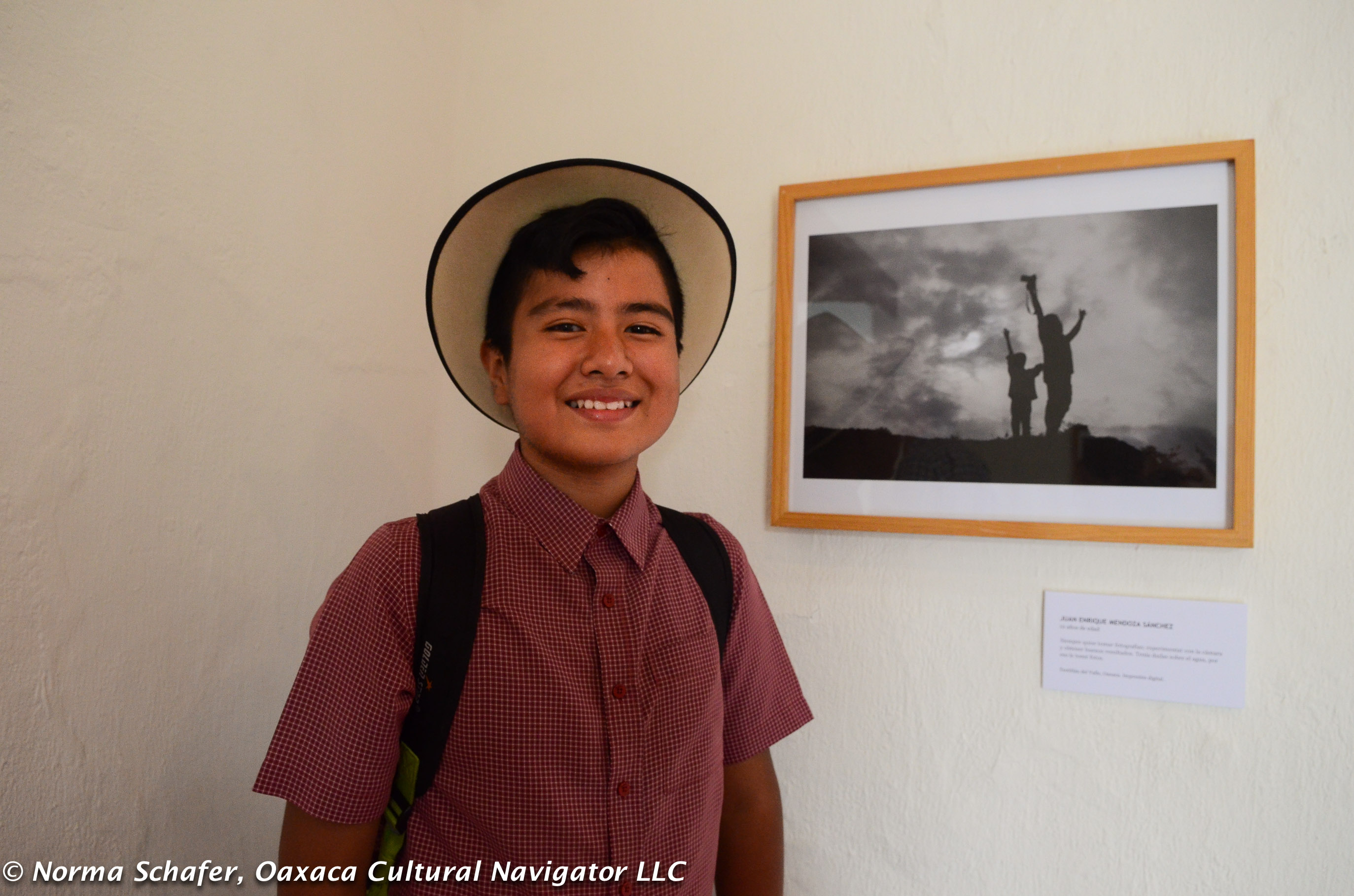 Centro fotografico alvarez bravo oaxaca cultural - Juan enrique ...