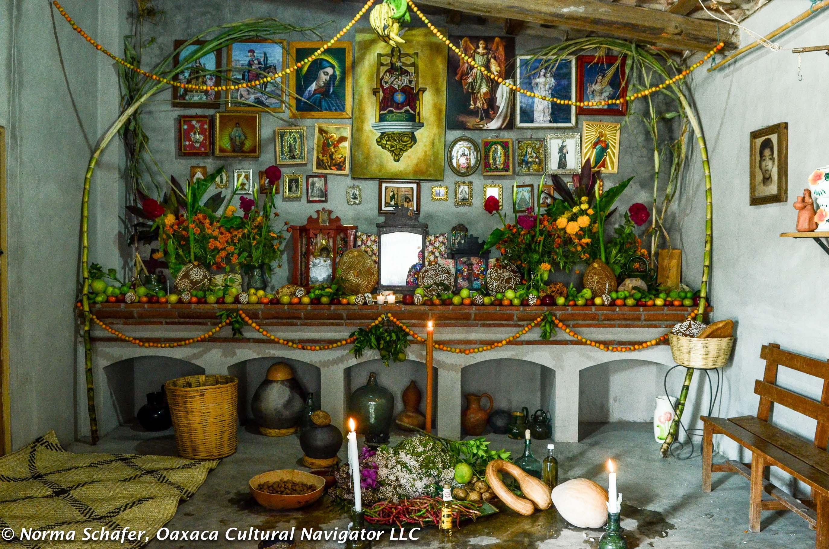 preparing for day of the dead dia de los muertos oaxaca dia de los muertos altar san pablo villa de mitla