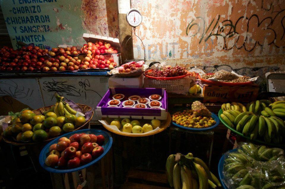Night market malaysia essay