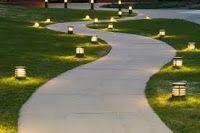 camino-con-luces