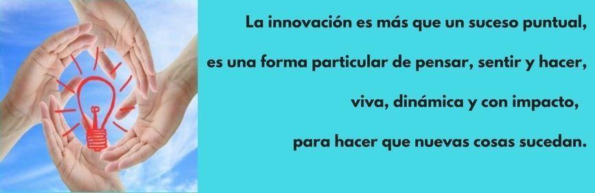 la-innovacion