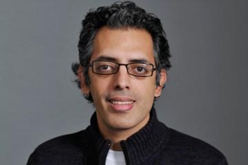 YASSER MUNIF, um professor visitante do Emerson College