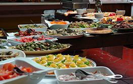 menus-buffet