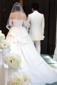結婚式子供ドレス2