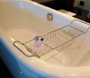 お風呂温度適温5