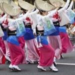 徳島阿波踊り2015日程