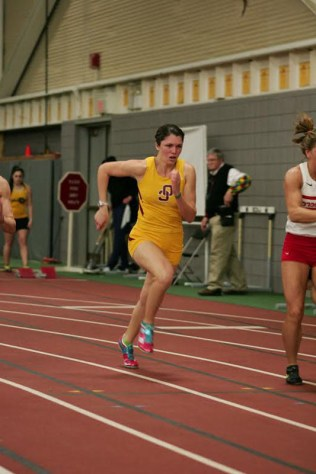 Track and Field Impress at All-Ohio