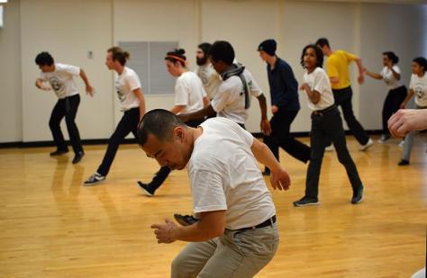 Feature Photo: Capoeira Angola Retreat