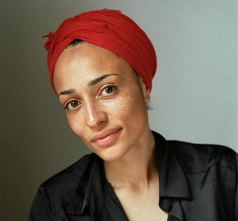 Zadie Smith Lectures on Ethics of Writing