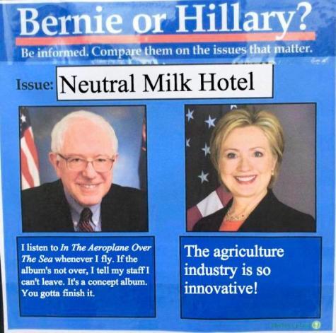 Politicians Should Embrace Internet Memes