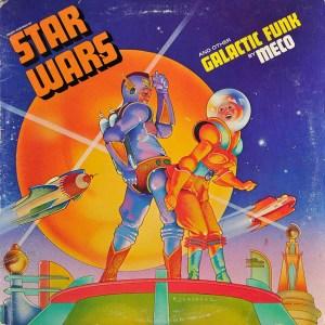 star wars meco