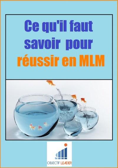 ebook MLM offert