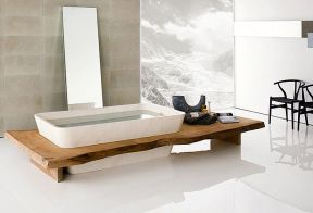 bathroom ecostyle oblako design