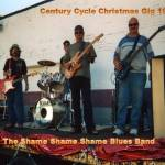 """""""Fathers Day at Century Cycle 1999"""""""
