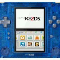 The Revo K2DS