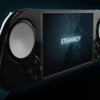 Smach Officially Announces Their SteamOS Handheld