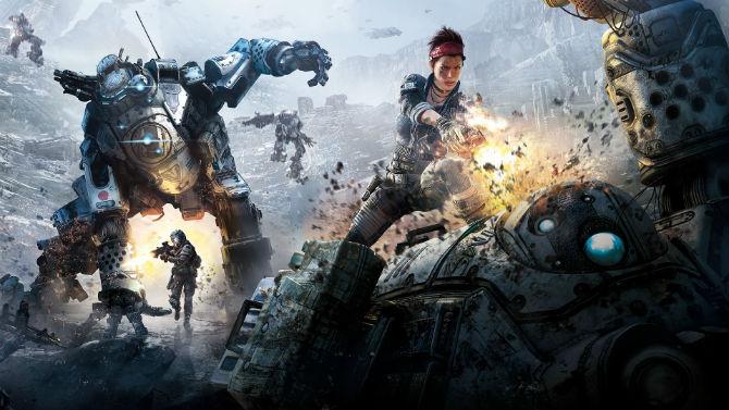 Titanfall 2 tem campanha single-player confirmada, veja trailer
