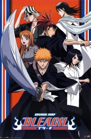 Tite Kubo resurrects Bleach So  Bleach is coming back  Sort of  Maybe