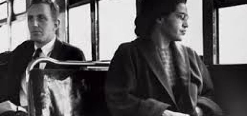 Rosa Parks and the Positive Power of Intolerance
