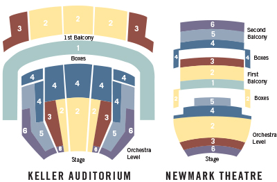 2015 16 Subscription Seating Chart
