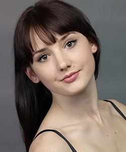 Eva Burton