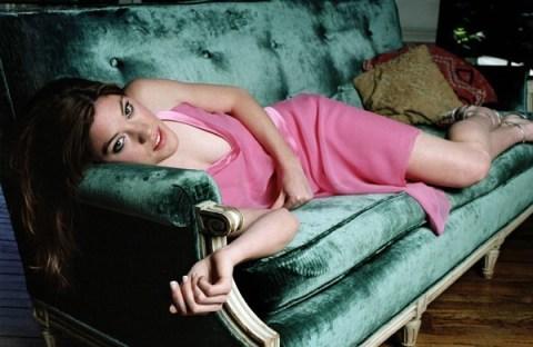Jennifer Carpenter stars in 'The Devil's Rapture', filmed in North Carolina.