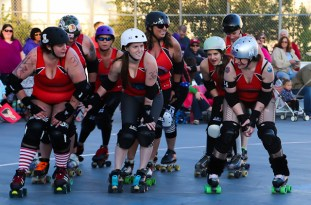 Kill Devil Derby Brigade, May 2, 2015 (photo by OBXentertainment.com)_0016