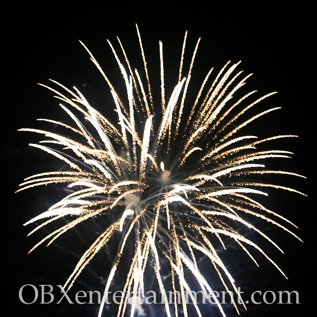 Where To See Outer Banks July 4th 2016 Independence Day Fireworks