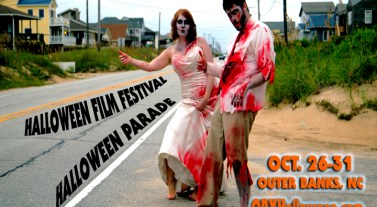 HalloWeek 2016 Halloween events on the Outer Banks