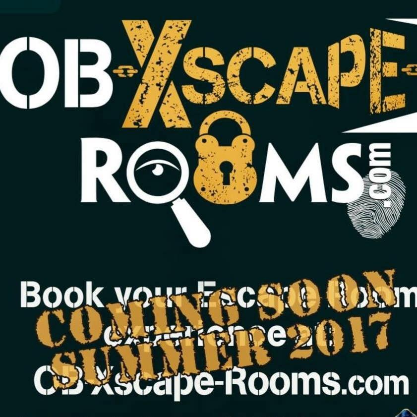 OB-Xscape Rooms Coming To Southern Shores