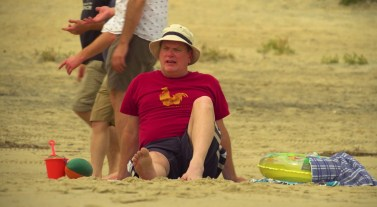 'Let's Go', filmed on the Outer Banks, NC