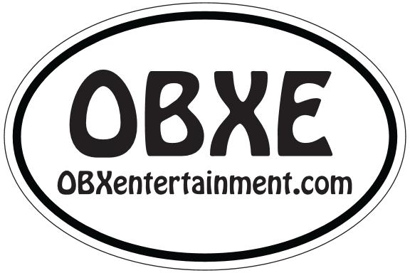 OBXentertainment.com - logo