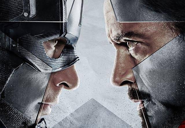 Confira o trailer de Capitão América: Guerra Civil exibido no Super Bowl
