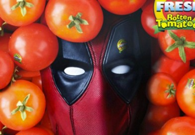 "Deadpool ganha selo ""Certified Fresh"" no Rotten Tomatoes"