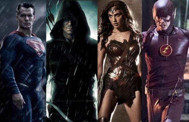 Zack Snyder fala sobre o Multiverso da DC na TV e nos Cinemas