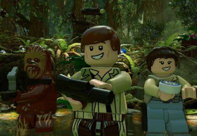 Lego Star Wars: O Despertar da Força: Roteiristas falam sobre a dificuldade de adaptar o jogo
