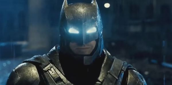 Batman Vs Superman | Novos Easter Eggs confirmados no filme