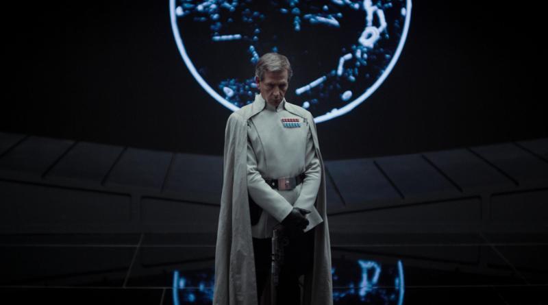 Revelados detalhes do personagem de Ben Mendelsohn em Rogue One: Uma História Star Wars