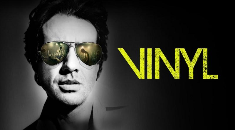 Vinyl é cancelada e não retornará para a segunda temporada
