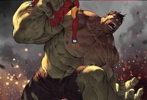 Civil War II   Marvel revela herói que morrerá na saga e quem será o assassino