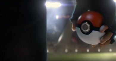 Anunciado filme live-action de Pokémon