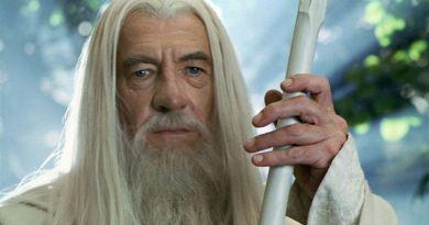 Stephen Colbert explica porque Gandalf não oficia casamentos