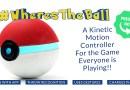 Pokémon GO | Desenvolvedores criam controle inusitado para o jogo