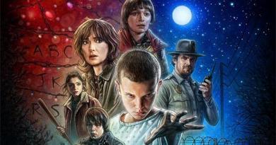 Stranger Things | Netflix divulga vídeo misterioso