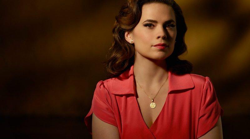 Agent Carter | Hayley Atwell diz que esperaria décadas para voltar ao papel