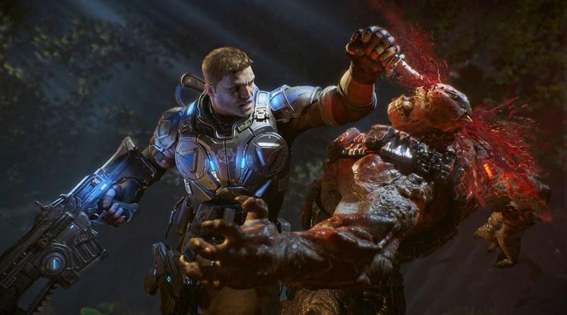 Gears of War 4 | Confira o prólogo de 20 minutos do jogo